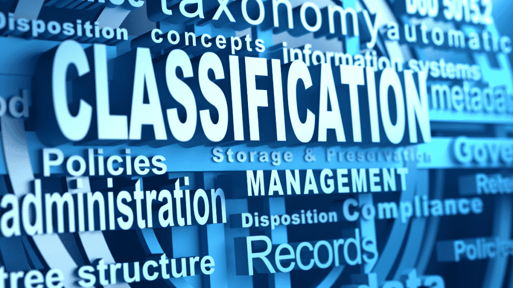 A picture with classification and other words: classification essay topics